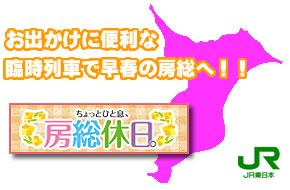 JR臨時列車「おさんぽ成田佐原号」