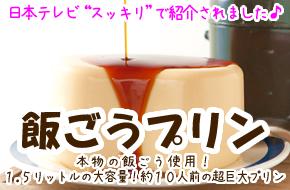 飯盒でDoプリン【オンラインショップ】