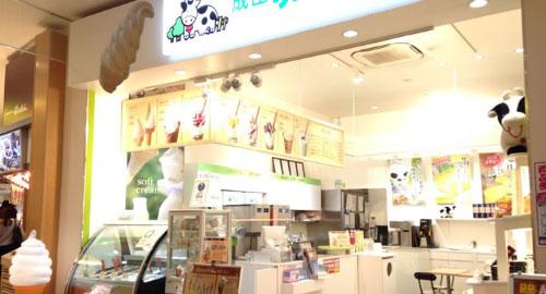 Narita Dream Farm Aeon Mall Narita Store
